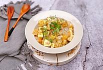 #春季减肥,边吃边瘦#藜麦蔬果酸奶沙拉的做法