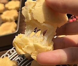 麻薯曲奇的做法
