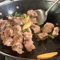萝卜玉米排骨汤的做法图解7