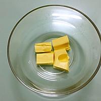 黄油曲奇#柏翠辅食节-烘焙零食#的做法图解2