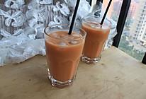 不去泰国也能喝到的泰式奶茶的做法