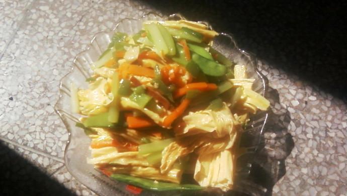罗汉斋--亚运美食