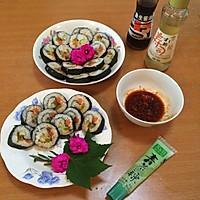 日本料理第一课-基础寿司的做法图解7