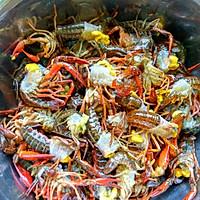 乐享家味香辣小龙虾的做法图解2