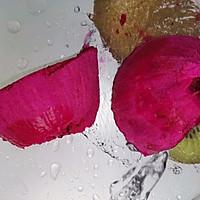 玫瑰花果冻(七夕限定)的做法图解5