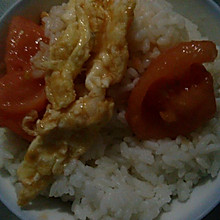 百吃不厌的番茄炒蛋