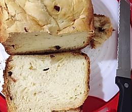 超级松软の土司面包「面包机操作」Toast Bread的做法