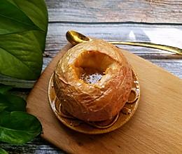 黄油烤苹果的做法