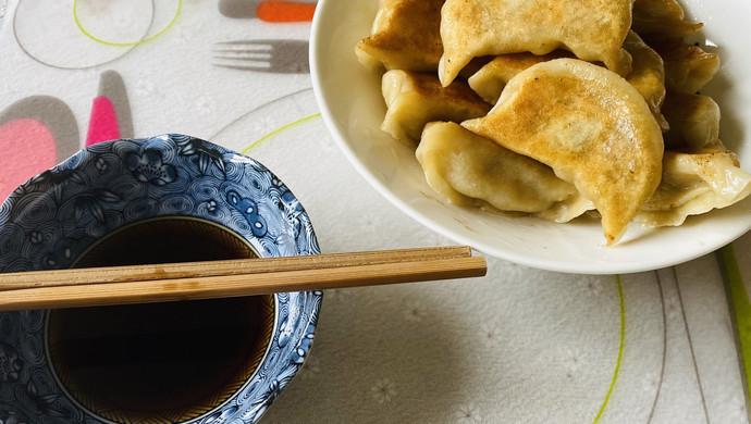深夜食堂之日式煎饺