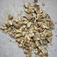 红糖燕麦代餐饼干的做法图解4