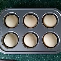 开花肉松小面包#我的烘焙不将就#的做法图解9