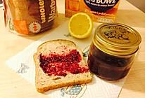 树莓蓝莓果酱的做法