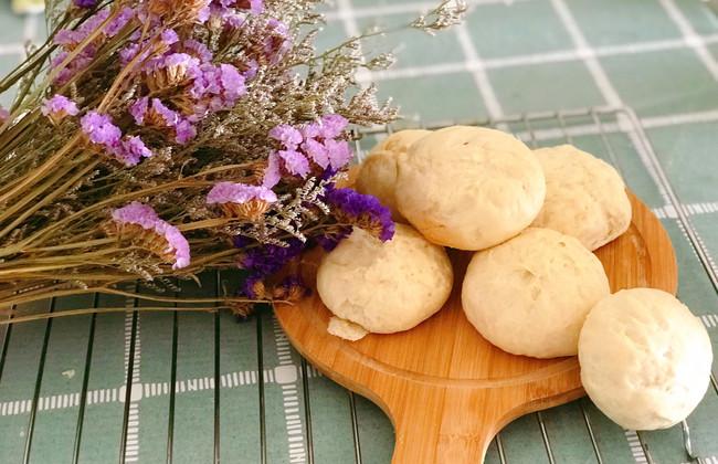 依兰手工烘焙的蒸馒头加了它,香甜绵软味道好,面包都被孩子抛弃了