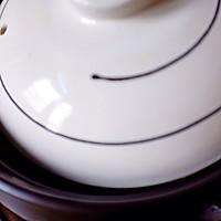 煨煮蛋粥的做法图解4