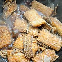 百吃不厌之红烧带鱼 最经典的家常菜的做法图解12