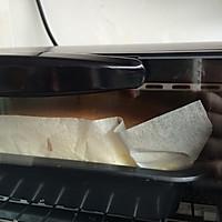 戚风烤蛋糕的做法图解7