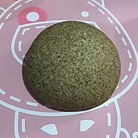 黑全麦核桃面包的做法图解7
