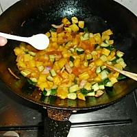 孕妇必吃,开胃菜,菠萝咕咾肉的做法图解22