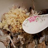 宁波特色腌螃蟹#每道菜都是一台食光机#的做法图解7