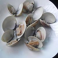 鲜美无比的蛤蜊蒸蛋的做法图解6