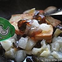 八珍豆腐煲的做法图解19