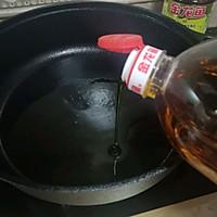 酱爆肉末茄子煲#金龙鱼营养强化维生素A 新派菜油#的做法图解5