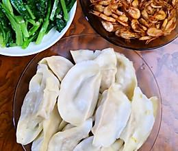 正宗东北酸菜饺子的做法