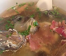 清蒸甲鱼的做法