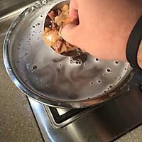 干鱿鱼泡发过程的做法图解8