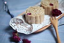 裸月饼-糯滑香芋糕的做法