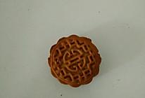 五仁月饼的做法