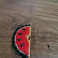 #美食新势力#蛋糕装饰插件~手绘糖霜饼干的做法图解17