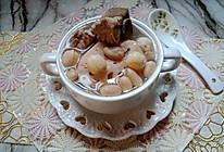 排骨养生汤的做法