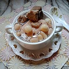 排骨养生汤