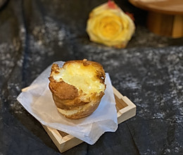 #换着花样吃早餐#芝士鸡蛋吐司挞的做法