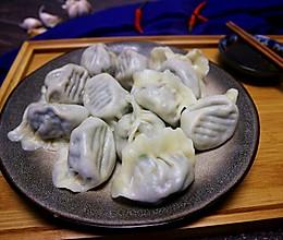 薄皮大馅茴香饺子的做法