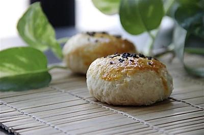 DIY中秋月饼——苏式鲜肉月饼