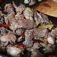 干锅青笋兔肉的做法图解7