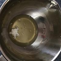蛋挞液变身戚风蛋糕#小妙招擂台#的做法图解3