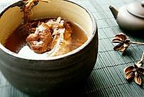 葛根猪骨蜜枣水的做法