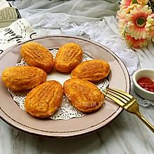 #馅儿料美食,哪种最好吃#南瓜坚果馅饼