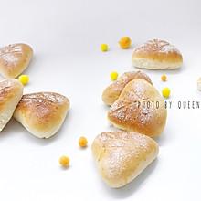 酸奶紫薯面包