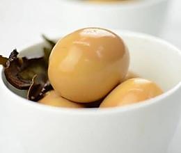 五香卤蛋的做法