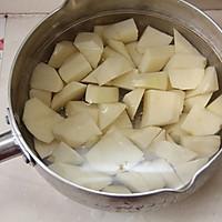 新疆汤饭的做法图解3