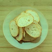 【利仁电饼铛试用报告之四】自制面包糠的做法图解3