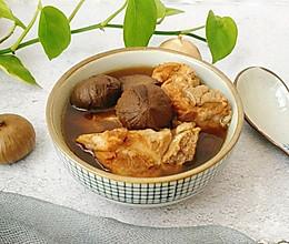 黑蒜龙骨汤#下饭红烧菜#的做法