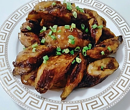 桂林平乐十八酿之酿茄子,茄盒的做法