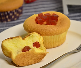 【超绵柔酸奶杯子蛋糕】——COUSS CO-8501出品的做法