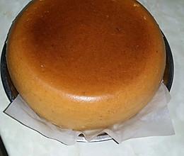 免烤箱版原味戚风蛋糕的做法