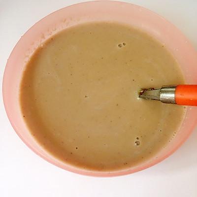 五谷养生豆浆